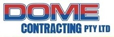 dome-contracting